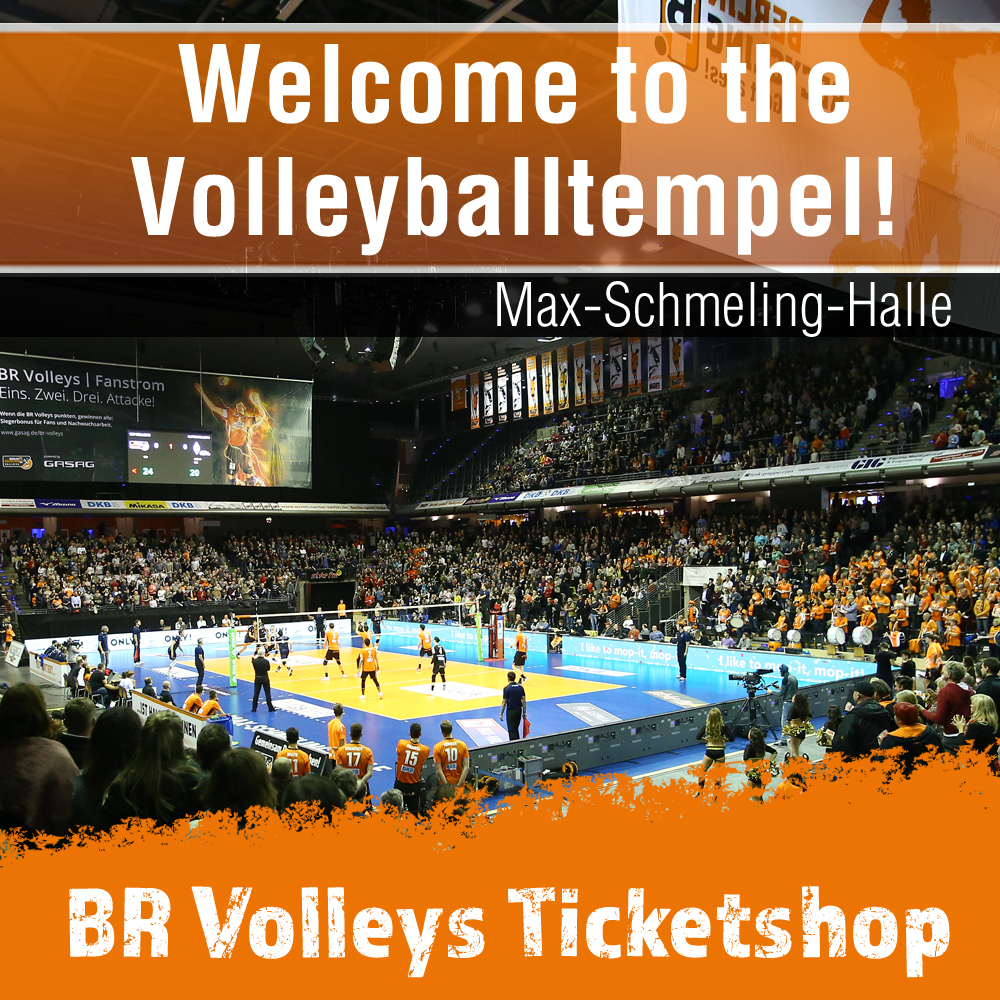 Volleyballtemple en